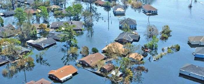 एशियामा जलवायु परिवर्तनकोे असर डर लाग्दो