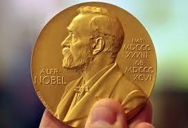 नोबेल पुरस्कारबाट तीन बैज्ञानिक सम्मानित
