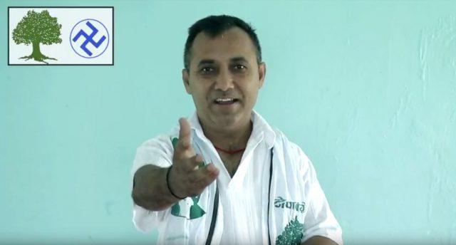 आर्थिक क्रान्तिका लागि कांग्रेसको जित अपरिहार्य : कांग्रेस नेता विश्वप्रकाश शर्मा