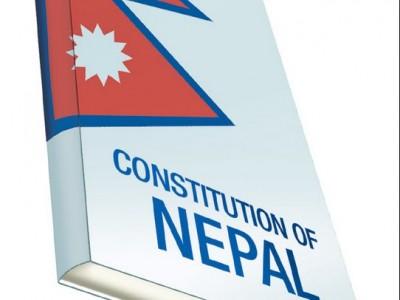 संविधान कार्यान्वयन गर्न अझै ५४ कानुन आवश्यक
