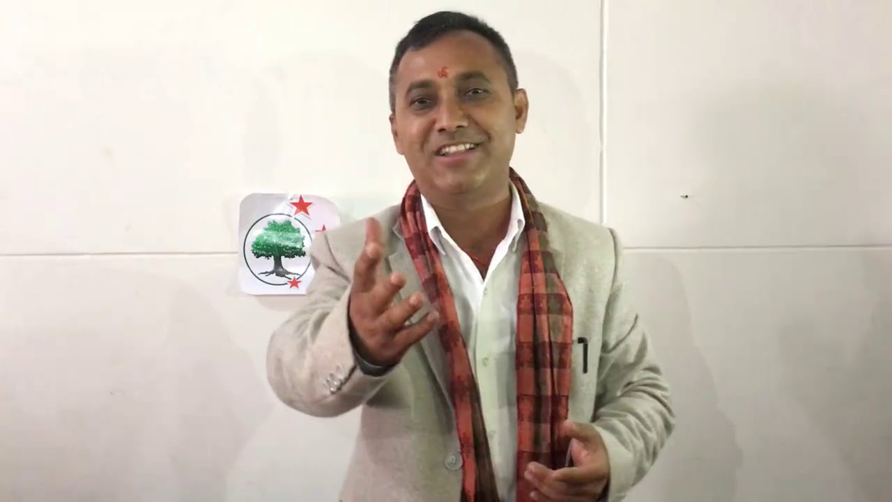 देउवा सरकारका निर्णय उल्टाए ओलीकै बैधानिकतामा प्रश्न उठ्छः शर्मा