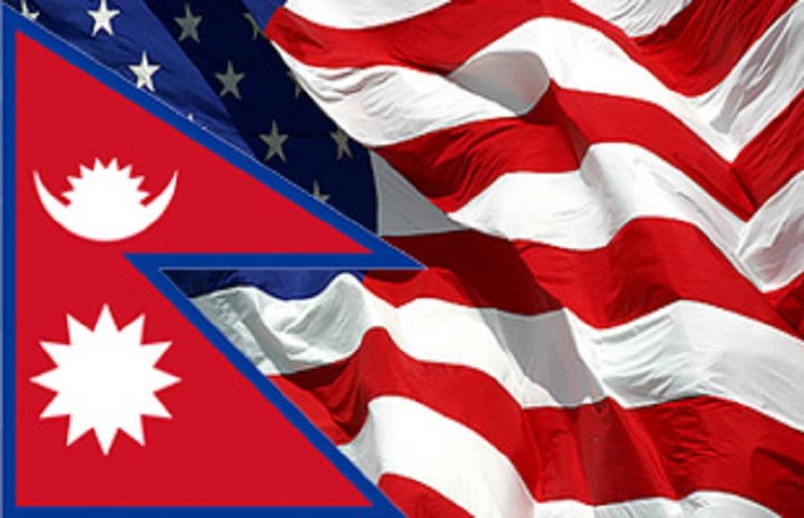 नेपाल र अमेरिकाको यसरी भयो समान भिसा नीति