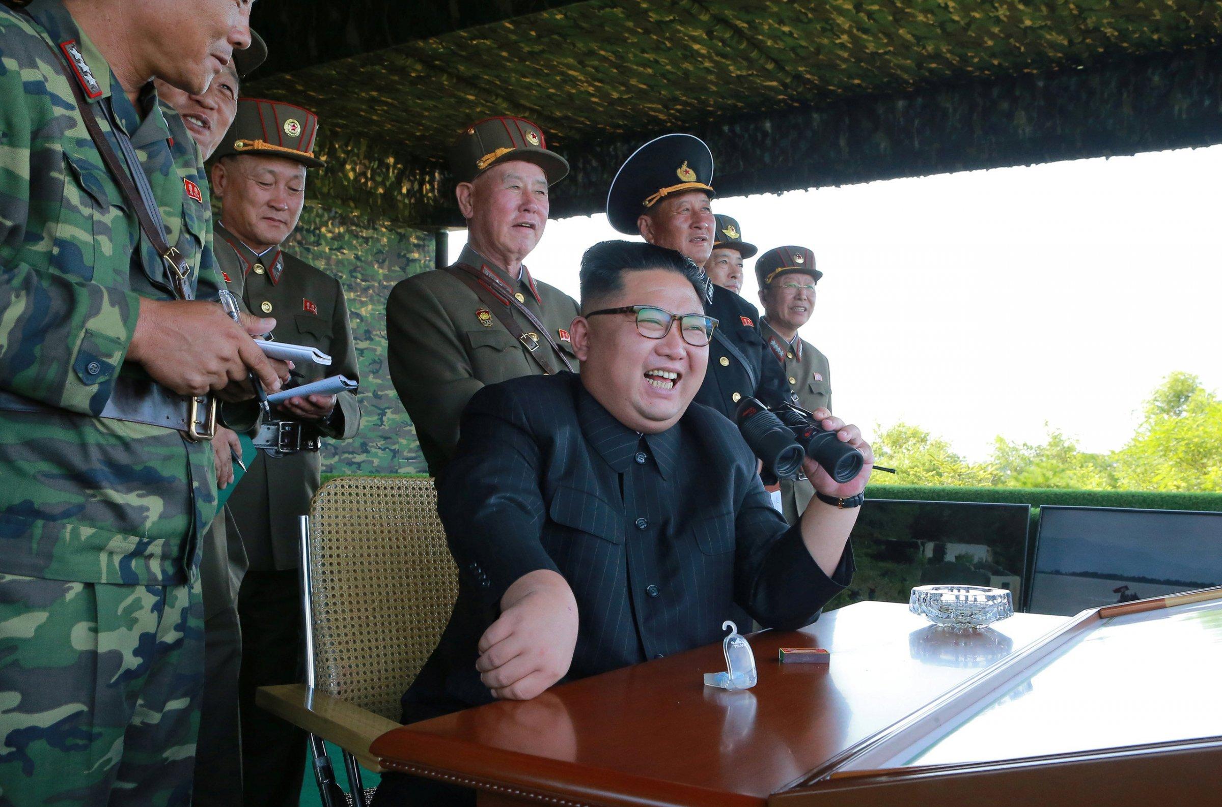 उत्तर कोरियाले दक्षिण कोरियाले राखेको प्रस्ताव स्वीकार