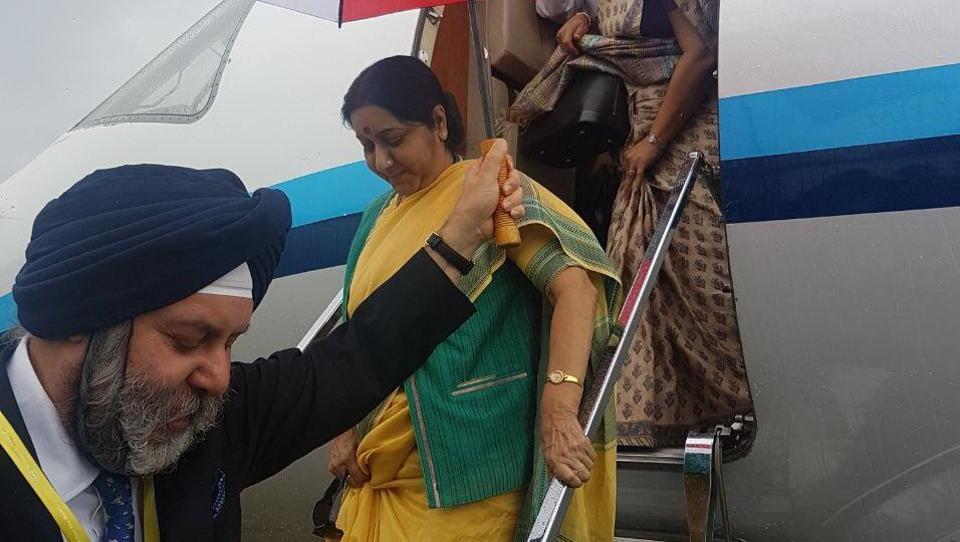 भारतीय विदेशमन्त्री नेपाल आउँदै, सरकार गठनको पूर्वसन्ध्यामा हुने भ्रमणको चासो बढ्दो