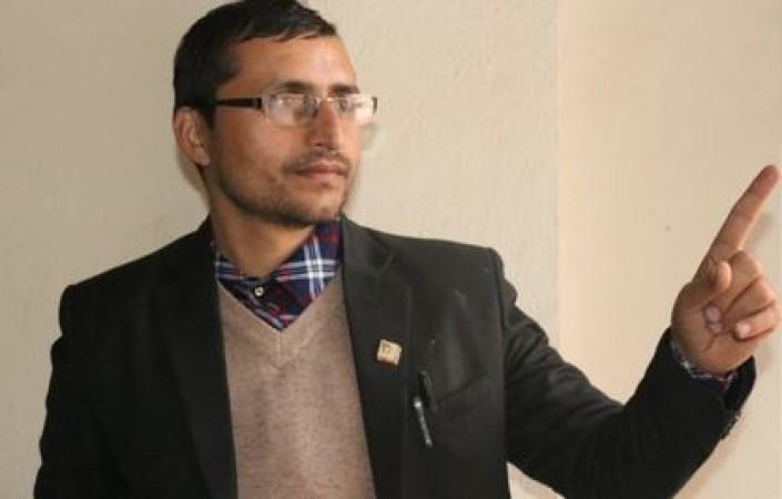 'प्रधानमन्त्री केपी ओलिको नियुक्ती गैरसंवैधानिक '