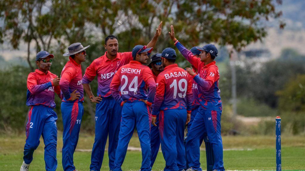 डिभिजन–२ नेपाल र क्यानडाको खेल:  विश्वकप छनोट खेल्न जित्नैपर्ने
