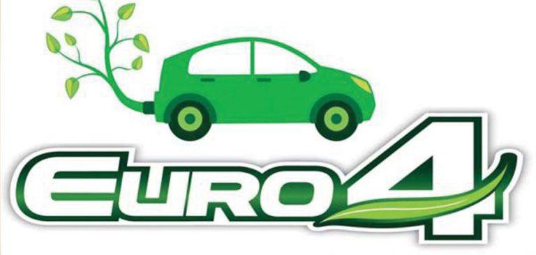 युरो ४ भन्दा कम मापदण्डको गाडी आयातमा प्रतिबन्ध लगाइने