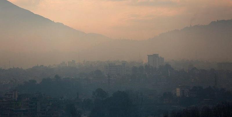 मौसम अपडेट : काठमाडौं उपत्यकामा कुहिरो, पहाड र तराईमा वर्षा, हिमाली क्षेत्रमा हिमपात
