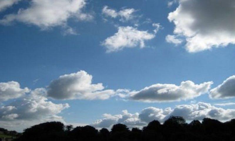 मौसम अपडेटः आजदेशका केही ठाउँमा बदली हुने