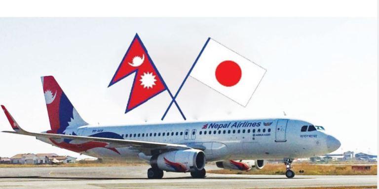 जनवरी भित्र एक हजार नेपाली कामदार जापानले लैजाने