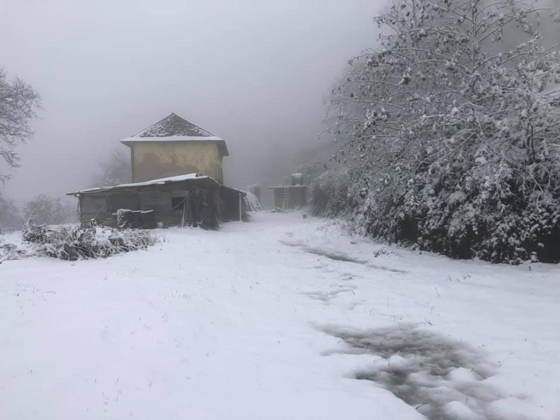 सुदूरपश्चिममा पुनः हिमपात शुरु