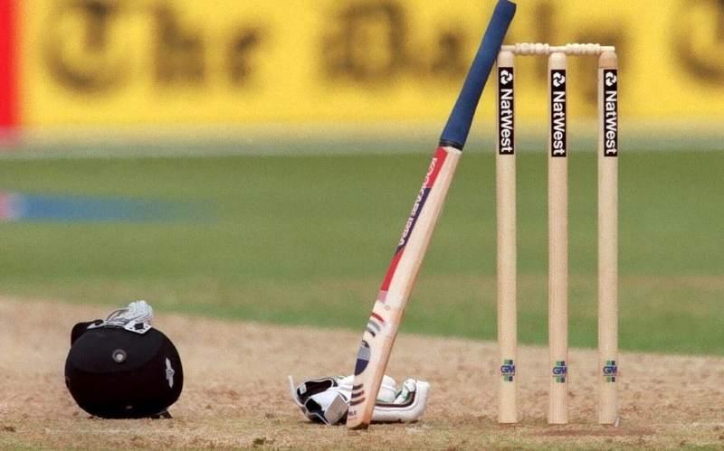 काठमाडौँ मेयर कप क्रिकेट : एपिएफ क्लबसामु १७८ रनको लक्ष्य