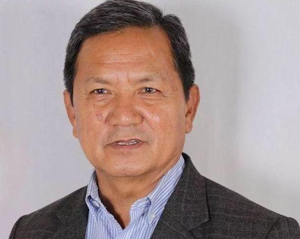 गण्डकी प्रदेशका मुख्यमन्त्री गुरुङले दिए राजीनामा