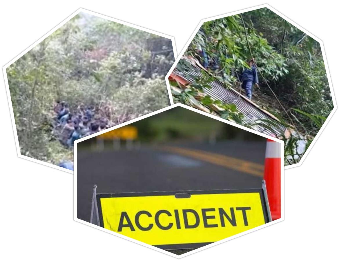 अर्घाखाँची दुर्घटनामा मृत्यु हुनेको सङ्ख्या १९ पुग्यो {अपडेट}