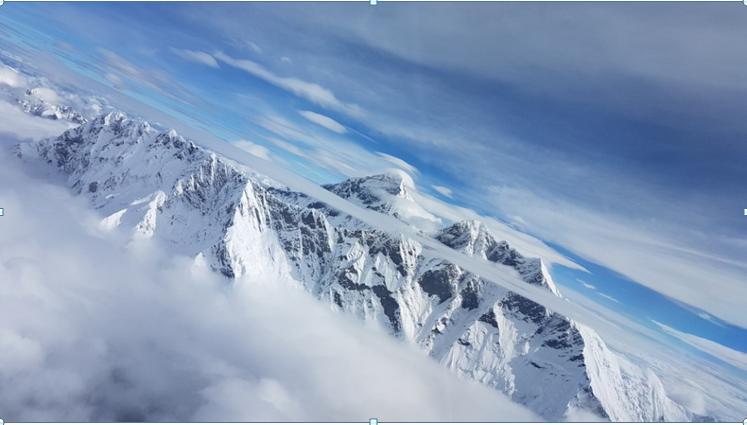 MOUNTAIN FLIGHT – EXPLORE HIMALAYAS WITHOUT TREKKING