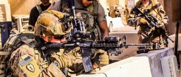 सेना फिर्ता गर्ने इराकको अनुरोध अमेरिकाद्वारा अस्वीकार