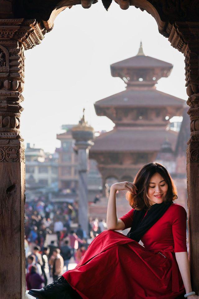 चिनिया राजदुत होउ यान्छी । Visit Nepal 2020 को प्रचार प्रसारमा