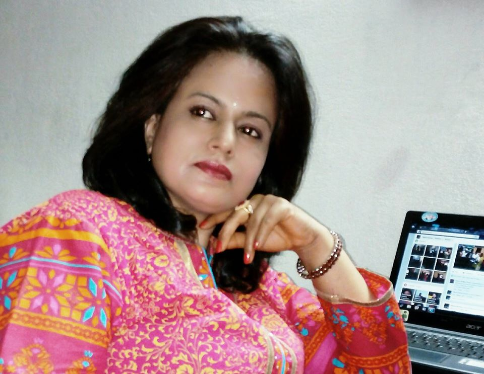सांसद राणाद्वारा कोभिड-१९ विरुद्धको राहत कोषमा एक महिनाको तलब दिने घोषणा