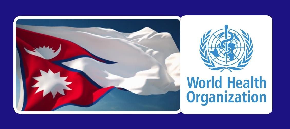 नेपाल कोरोनाको अतिउच्च जोखिमबाट उच्च जोखिममा: डब्लुएचओ