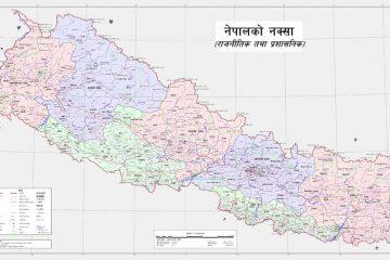 दक्षिण एसियाली मुलुकहरुमा नेपाल दोस्रो शान्त मुलुक