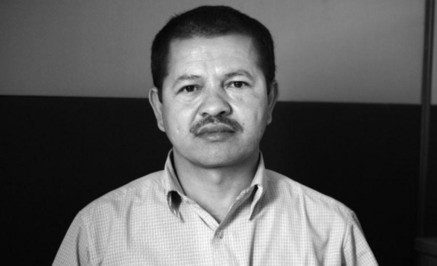 पत्रकार बानियाँ मृत फेला : बल्खुमा चिप्लिएर लडेका थिए