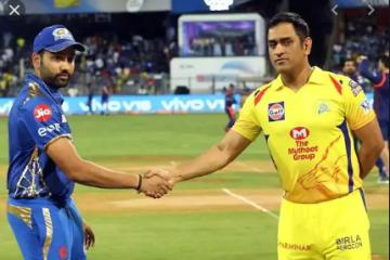 आईपीएल क्रिकेटः चेन्नई सुपर किङ्सको विजयी सुरुवात, आज दिल्ली र पञ्जाब खेल्ने