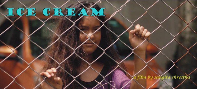 संगीताको चलचित्र 'आइसक्रिम' अन्तराष्ट्रिय फेस्टिभलहरुमा छनौट