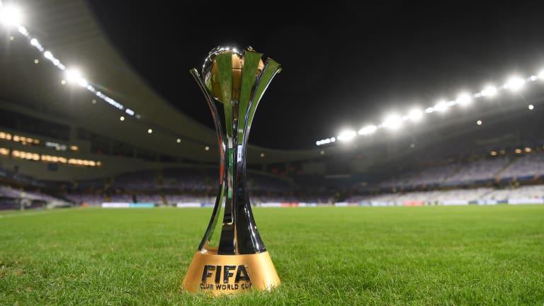 फिफा क्लब विश्वकप खेलको तालिका सार्वजनिक