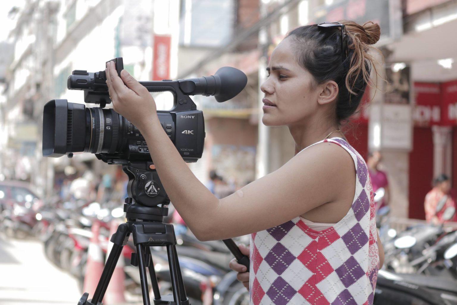 हामीले यथार्थपरक चलचित्र बनाउनु पर्छ – निर्देशक समुन्द्र भट्ट