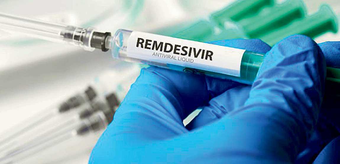 कोभिडका बिरामीलाई प्रयोग हुने रेम्डेसिभर औषधि बढी मूल्यमा बेचेको पाइएमा कारबाही हुने